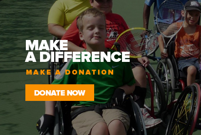 Make a difference | donate today