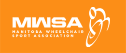 Manitoba Wheelchair Sport Association Logo