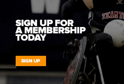 Sign up for a membership today